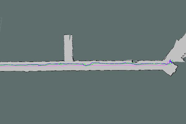Swearingen results w/ ORB-SLAM